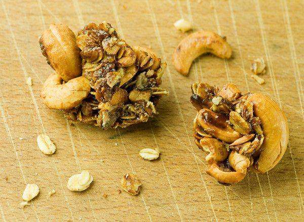 Cashew Brittle Chunks http://www.framedcooks.com/search/label/snacks ...