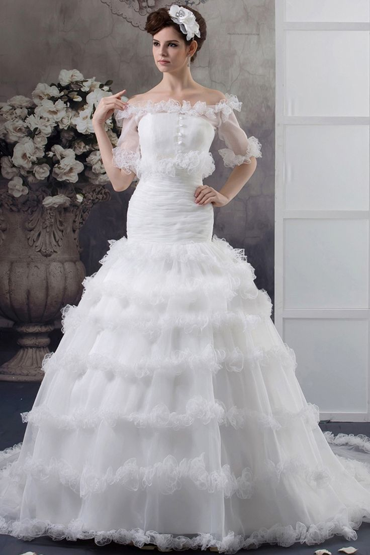 Ugly Wedding Dress Cake Ideas And Designs