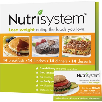 Nutrisystem Review & Latest Coupons