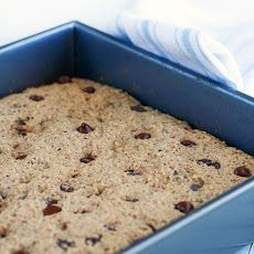 rachel Gluten-Free Breakfast Bars Recipe with Quinoa Flakes, Hazelnuts ...
