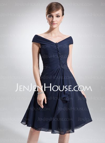 Mother of the Bride Dresses - $132.99 - A-Line/Princess Off-the ...