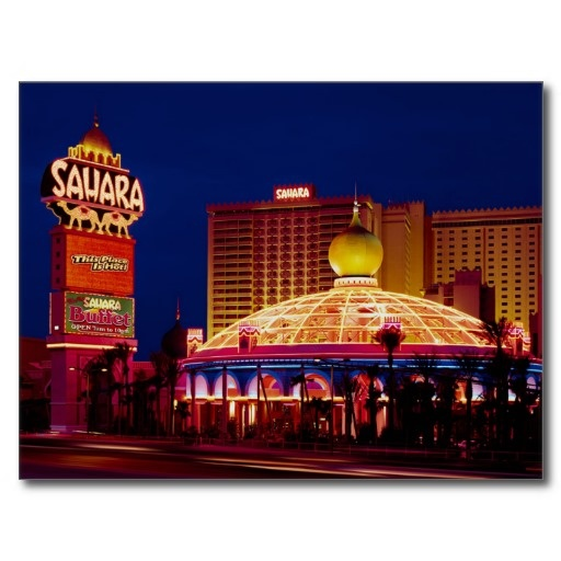 hotels in las vegas that are not on the strip