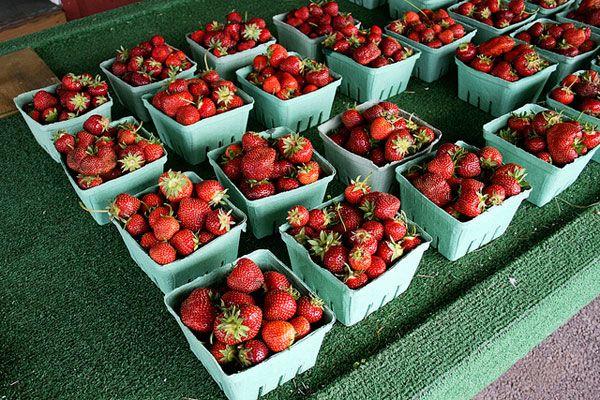 Strawberry Preserves | Recipes I Need To Try | Pinterest