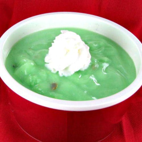 Homemade Pistachio Pudding | Favorite Recipes | Pinterest