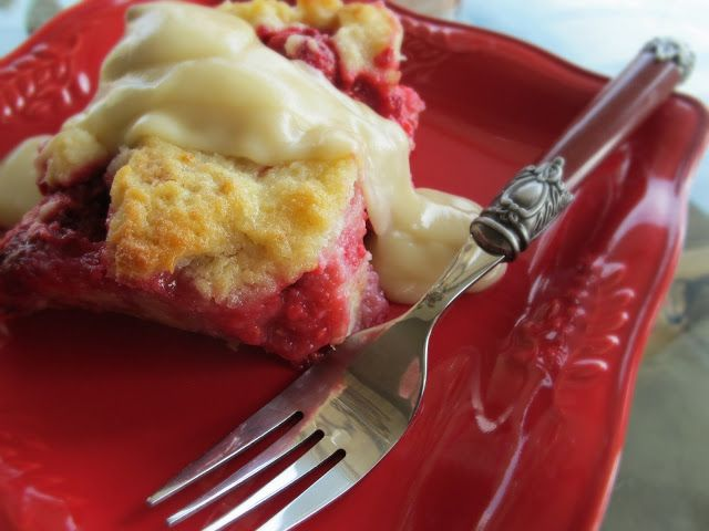 Raspberry Bread Pudding | Breakfast | Pinterest