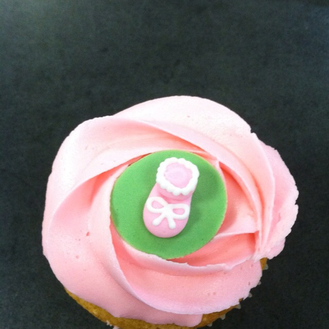 Cupcake from sugar babies in Houston tx