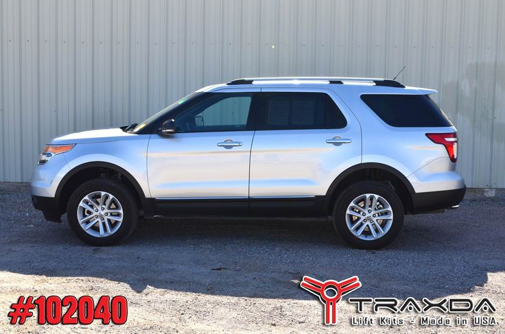 image gallery 2014 explorer lifted. Cars Review. Best American Auto & Cars Review