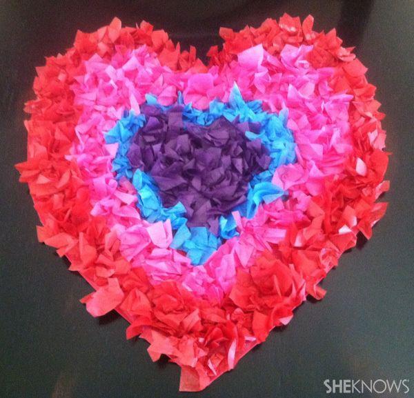 valentine day card making videos
