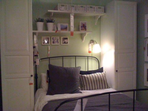 bedroom storage ideas from ikea