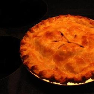 American Apple Pie #brilliant