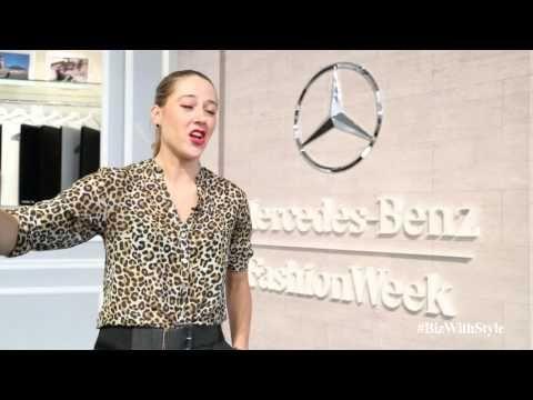 Milan Fashion Week Volunteer