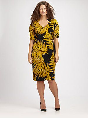 plus size dresses that cover belly