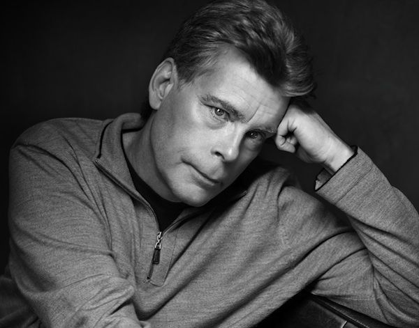 stephen king essay on writing
