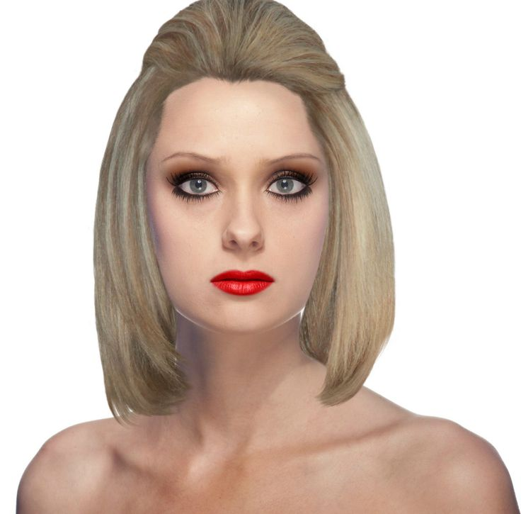 Beautiful Virtual Makeover Try On Hairstyles Makeup And Color Your Own Hair