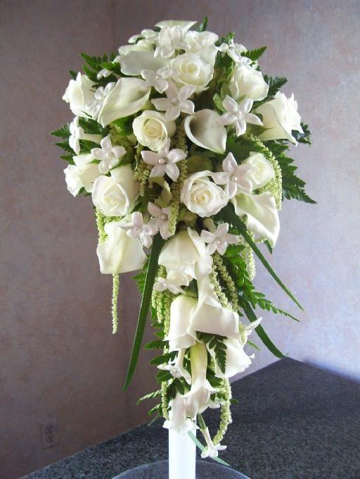 teardrop wedding bouquet wedding ideas pinterest