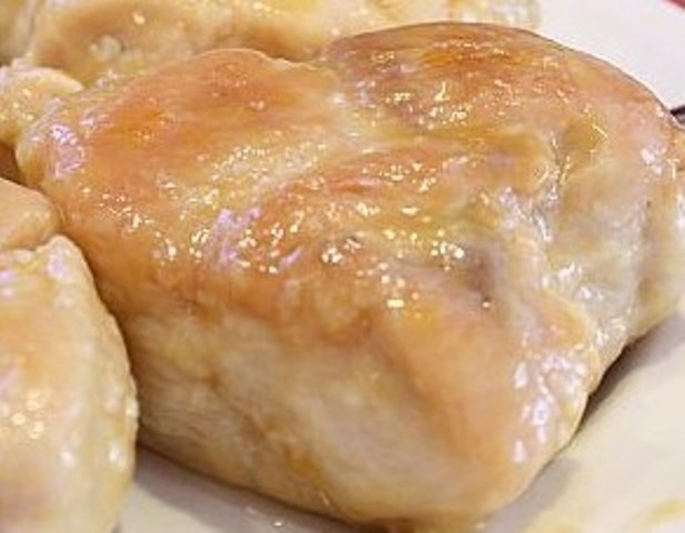 Easy chicken recipe -- delicious | Curated by Brooks Meats in Walton ...