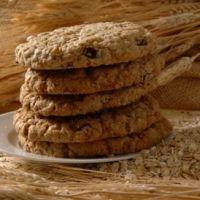 "Chewy Oatmeal ""Cookies"" | Sweet Treats | Pinterest"