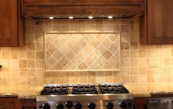 Kitchen Backsplash Ideas Gallery Of Tile Backsplash Pictures Tile Backsplashes Kitchen Other