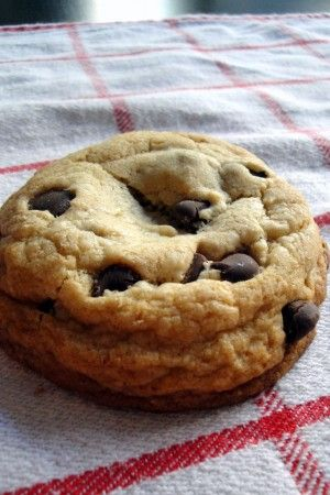 Salted Browned Butter Chocolate Chunk Cookies | The Spiced Life