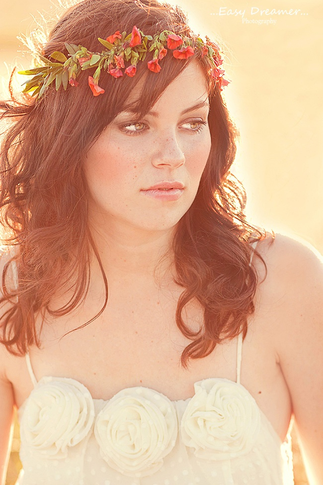 Autumn Inspiration by Posey & Bloom + Easy Dreamer Photography