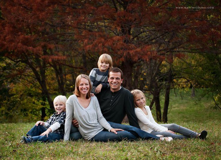 Beautiful Pose Family Pic Pinterest
