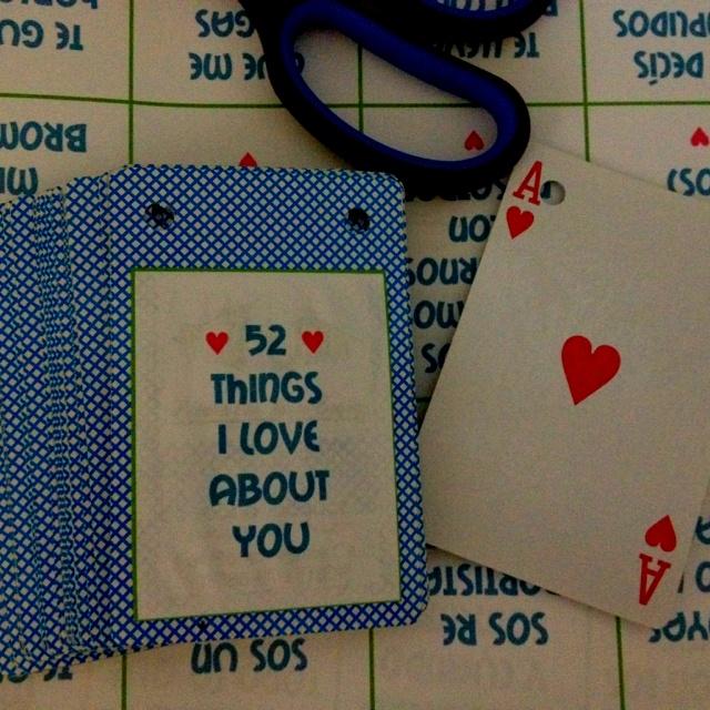 Regalo de aniversario cute gifts pinterest for Regalos especiales de aniversario