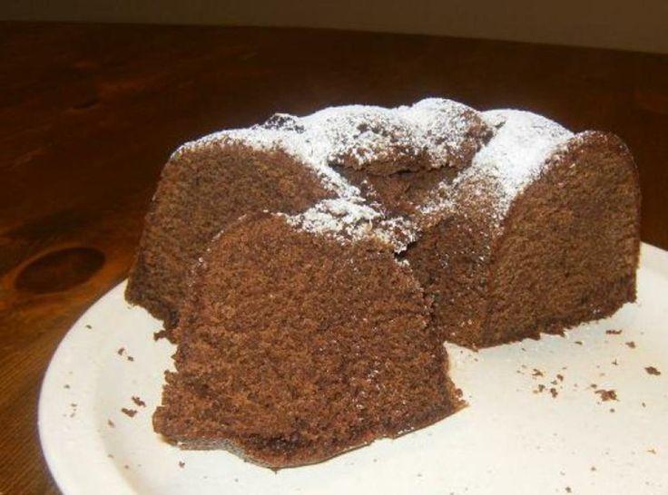 Chocolate Pound Cake   Desserts   Pinterest