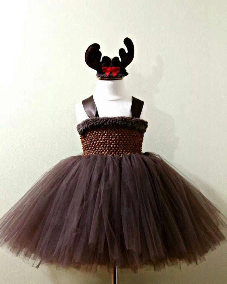 More like this tutu dresses reindeer and tutus