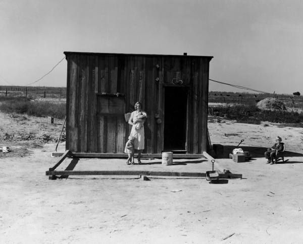 dorothea lange photo essay