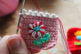 Crochet Stamp Reviews and Crochet Stamp Product Information
