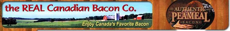 the real canadian bacon company