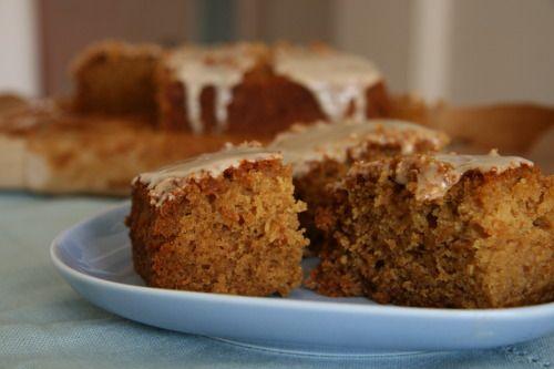 Gluten-Free Ginger-Lemon Bars Recipes — Dishmaps