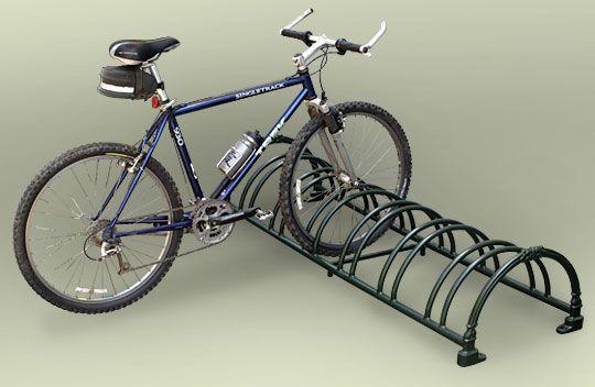 Bike Rack Garage And Drive Pinterest