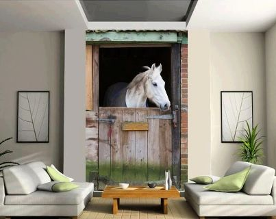 dream house | Things I Love About Horses | Pinterest: pinterest.com/pin/247135098275521830