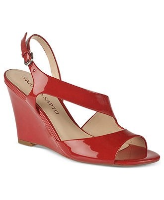 Franco Sarto Shoes, Gemma Wedge Sandals