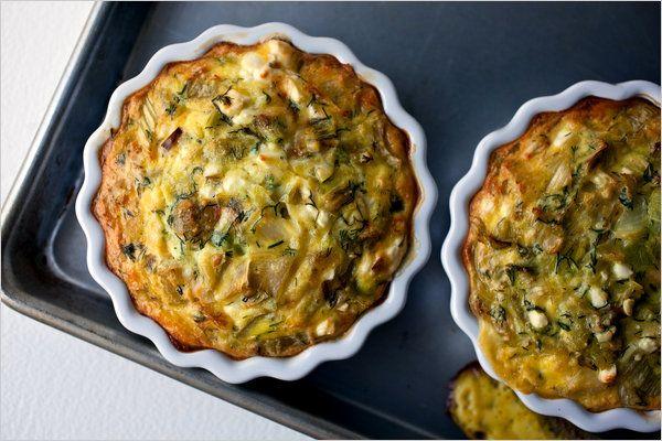 fennel and leek gratin | Food Recipes | Pinterest