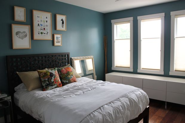 pin by jennysue on bedrooms pinterest On west coast paint design benjamin moore store