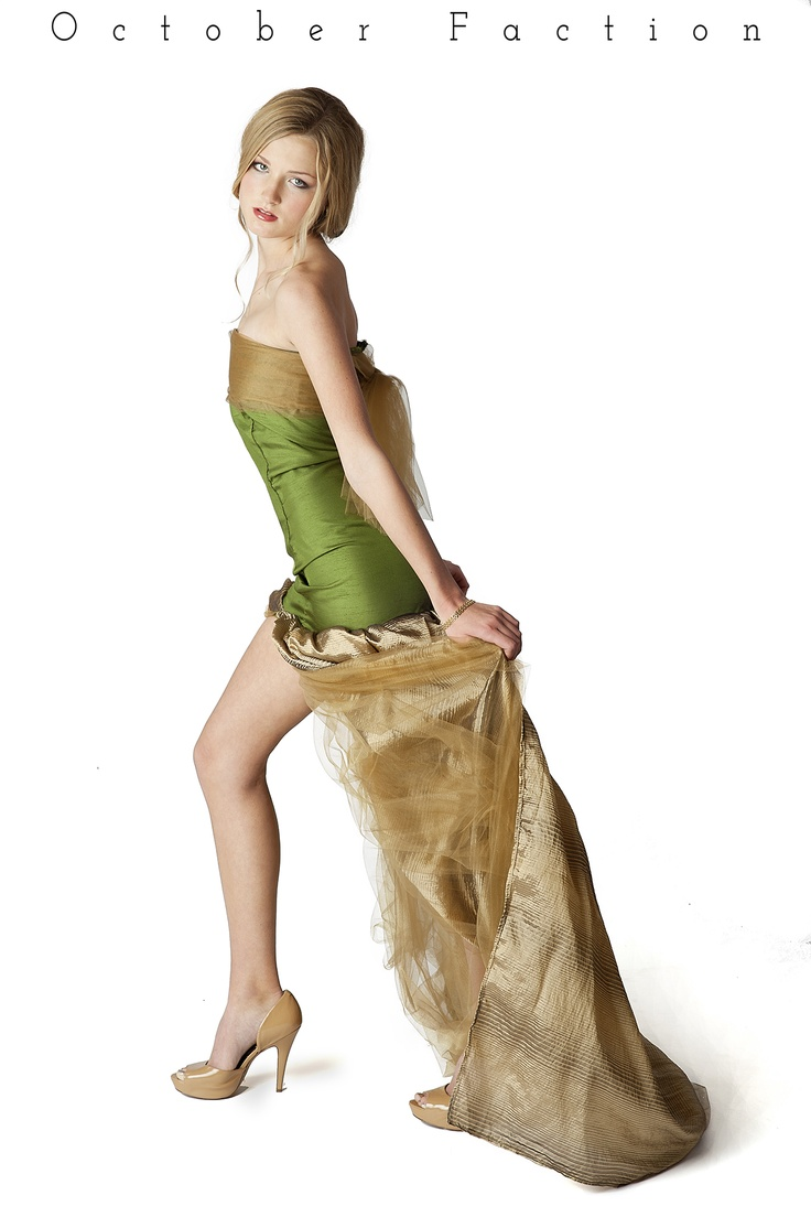 """Fashions by designer Kate Walz from her """"Just Because By Kate Walz ...: pinterest.com/pin/132856257727740751"""