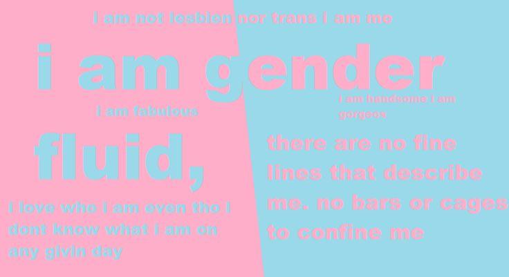 Genderfluid | newhairstylesformen2014.com