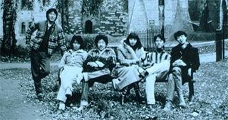 Sadistic Mika Band - Typhoon