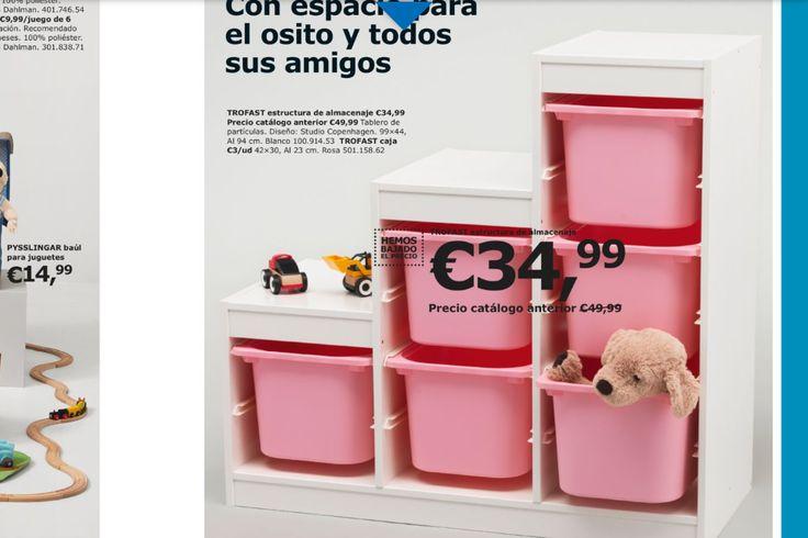 Monica hernandez facebook related keywords monica - Organizador de juguetes ...