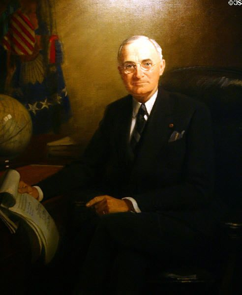 th efforts of president truman in avoiding the errors of the american past The legacy you leave is the life you lead and leadership can be a powerful tool for good—whether leading a team or developing your individual potential to achieve your personal best.