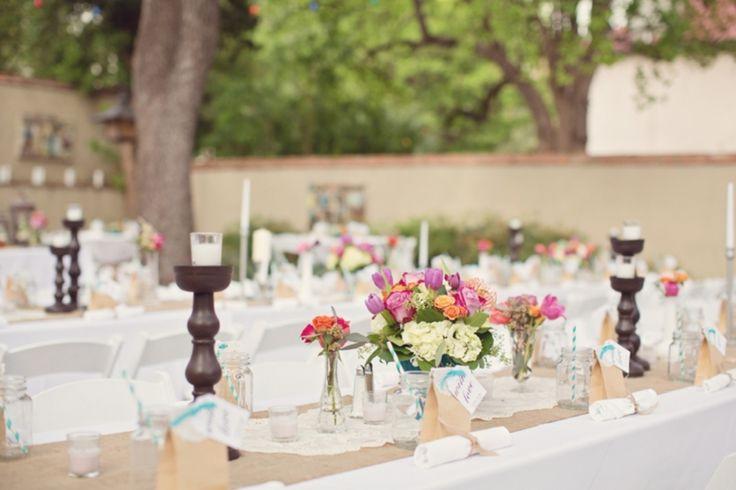 San Antonio Rustic Wedding Andrea Billy