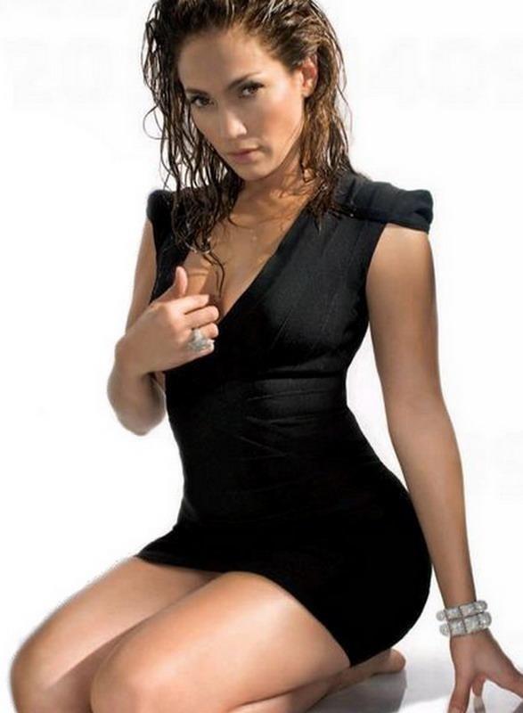 Culo De Jennifer Lopez
