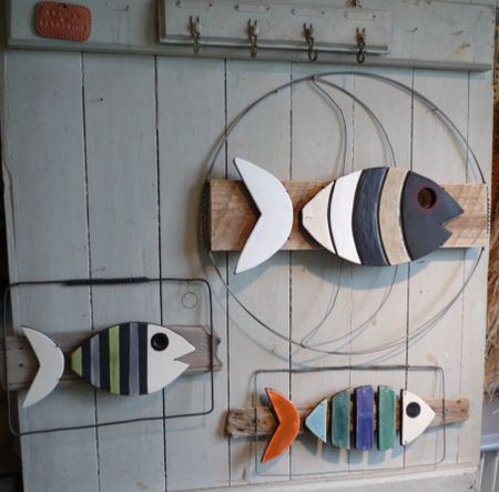 Pin by p on craft ideas pinterest - Recycler des palettes ...