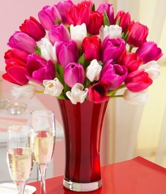 proflowers vases