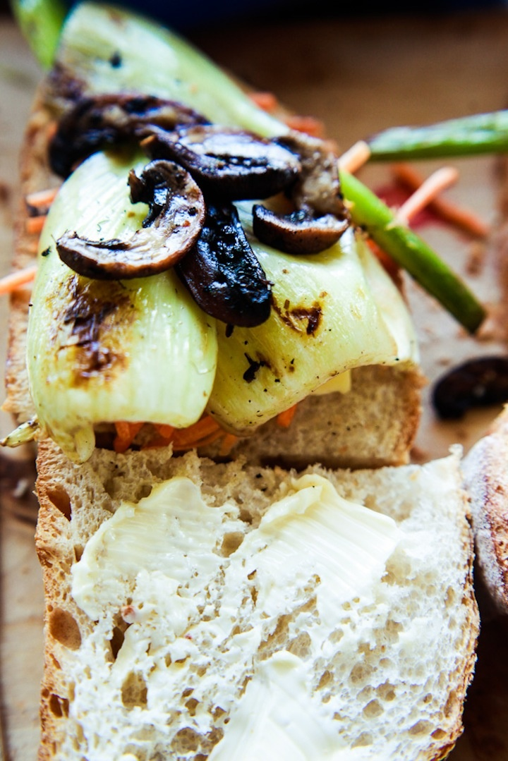 Fennel Mushrooms Recipes — Dishmaps