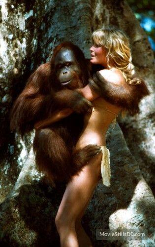 "Bo Derek in ""Tarzan the Ape Man"" 1981 | B - Bo Derek ..."
