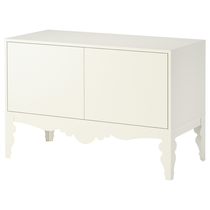 trollsta sideboard white ikea my style pinterest. Black Bedroom Furniture Sets. Home Design Ideas