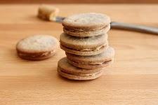 Hazelnut Espresso Cookies | Cookies and Fudge | Pinterest
